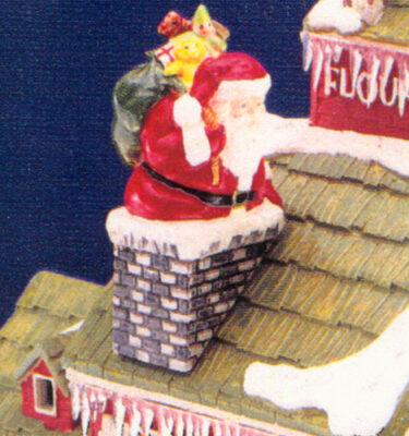 Village-Idiotz-Department-56-51586-The-Original-Snow-Village-Series-Down-The Chimney-He-Goes