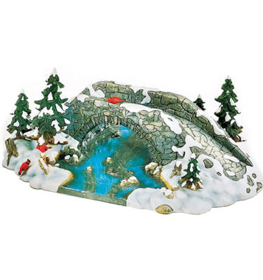 Village-Idiotz-Department-56-52635-The-Original-Snow-Village-Series-Village-Mill-Creek-Bridge