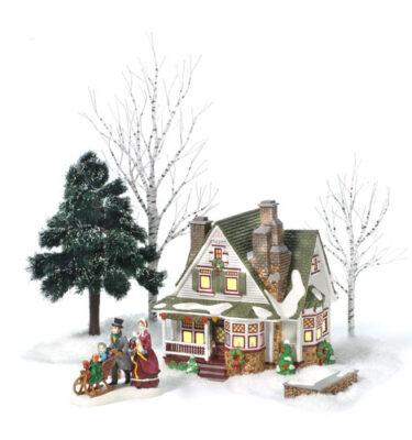 Village-Idiotz-Department-56-56675-New-England-Village-Series-Christmas-Homecoming-At-Havenport