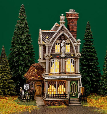 Village-Idiotz-Department-56-58509-The-Original-Snow-Village-Halloween-Series-Mordecai-Mould-Undertaker
